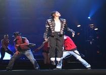 Bild: Black or White - Tribute to Michael Jackson Classic A