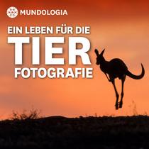 Bild: MUNDOLOGIA: Ein Leben f�r die Tierfotografie