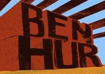 Bild: Ben Hur - Classic B
