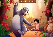 Bild: Dschungelbuch - das Musical - f�r die ganze Familie!