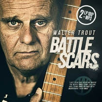 Bild: Walter Trout: Battle Scars - World Tour 2016