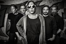 Bild: �l Jawala - Hypnophonic Tour 2016