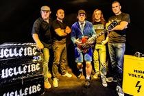 Bild: Hellfire - Die AC/DC Cover-Show