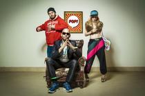 Bild: 1LIVE Pop mit Mono! - Die neue, interaktive Musikcomedy