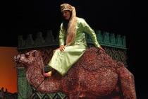 Bild: Die abenteuerliche Reise ins Morgenland - Musical nach Motiven aus �Die Entf�hrung aus dem Serail�