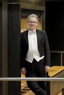 Bild: Merseburger DomMusik - DomMusik IX - Orgelkonzert zum Jahresausklang