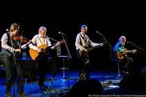Bild: The Dublin Legends - Die einstigen THE DUBLINERS live in Deutschland