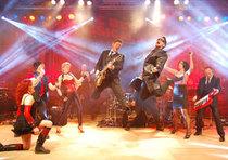 Bild: Musical Night in Concert - Stars.Hits.Live.Das Original! (Au�erordentliches)
