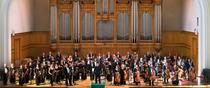 Bild: Moskauer Sinfonieorchester