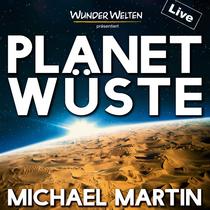 Bild: WunderWelten: Planet W�ste