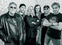 Bild: ROCK unlimited - Cover-Rock von AC/DC bis ZZ Top