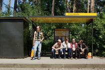 Bild: STADTRUNDSHOW mit Olaf Schubert & Freunden - zu Gast: Jazzfanatics