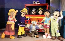 Bild: Feuerwehrmann Sam - Live!
