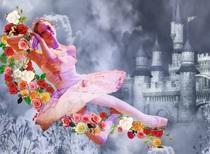 Bild: Klassisches Russisches Ballett aus Moskau - Dornr�schen