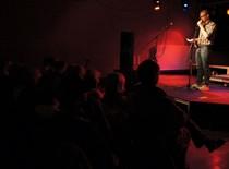 Bild: Poetry Slam - Poetry Slam