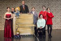 Bild: DER GROSSE LORIOT ABEND - mit dem Programm: Ein Klavier! Ein Klavier!