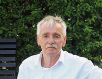 "Bild: Guntram Vesper liest aus ""Frohburg"""