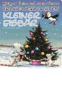 Bild: Frohe Weihnachten, kleiner Eisb�r - Eine weihnachtliche Geschichte f�r die ganze Familie