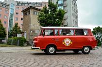 """Bild: Stadtrundfahrt - Tour 1 """"Berlin City Klassik"""" - nostalgische Stadtrundfahrt durch Berlin mit DDR Oldtimer"""