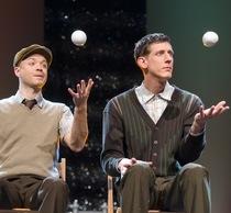 Bild: Der Sparkassen-Weihnachtsclub - Die ComedyArts Variet�-Show