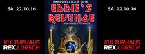 Bild: Eddie`s Revenge - Farewell Tour 2016