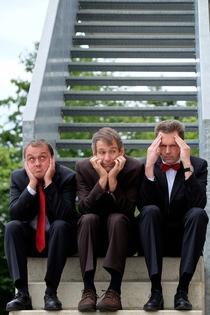 Bild: Funke, Philipzen, R�ther - Storno - Die Abrechnung