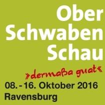 Bild: Oberschwabenschau 2016 - Besucherkarte