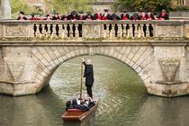 Bild: The Choir of St John's College, Cambridge - English Christmas