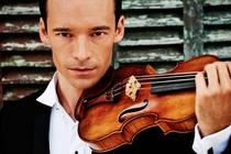 Bild: Linus Roth & W�rttembergisches Kammerorchester Heilbronn