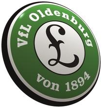 Bild: VfL Oldenburg - BVB Dortmund