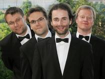 Bild: Zemlinsky Quartett