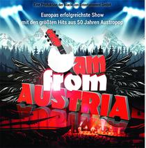 Bild: I am from Austria - Die Gr��ten Hits aus 50 Jahren Austropop - Die Gr��ten Hits aus 50 Jahren Austropop