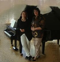Bild: Duo Piano Cantabile