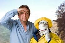 Bild: Ein kabarettistischer Heimatnachmittag mit Matthias Brodowy und Werner Momsen