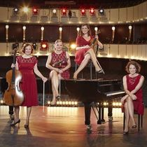Bild: Morgen kommt Salut Salon * - Weihnachten im Quartett