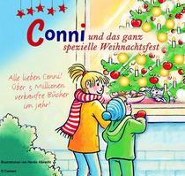 Bild: Conni - und das ganz spezielle Weihnachtsfest