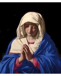 Bild: Vespro della Beata Vergine