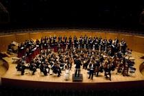 Bild: J.Brahms: Ein deutsches Requiem op. 45 - Kammerchor Stuttgart und Klassische Philharmonie Stuttgart, Leitung: Frieder Bernius