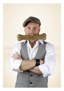 """Bild: Tim Boltz """"R�den haben kurze Beine"""" - Comedyshow"""