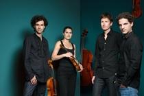 Bild: Quartett 1