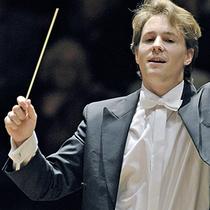 Bild: Mannheimer Meisterkonzerte - 3. Sinfoniekonzert