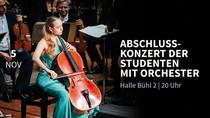 Bild: Konzert 7 - Abschlusskonzert