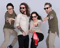 Bild: LaLeLu - a cappella-comedy - �Muss das sein?! -  Das Trendprogramm�