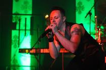 Bild: Depeche Reload - live