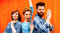 Bild: The Comedy Red Pack! - Mit Lena Liebkind, Andreas Weber & Marcel Mann