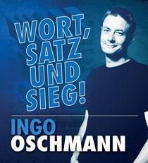 Bild: Ingo Oschmann - Wort, Satz und Sieg!