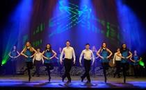 Bild: Danceperados of Ireland - Life, love and lore of Irish Travellers