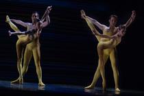 Bild: Ballet de l'Op�ra national du Rhin