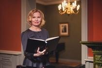 Bild: Romantische Klaviermusik des 19.Jahrhunderts - Ines Hommann (Wort), Cristina Alles Dopico (Klavier)