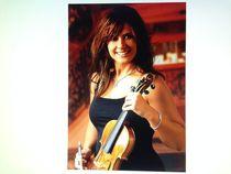 Bild: Festliches Weihnachtskonzert -  Klavier, Violine, Balalaika